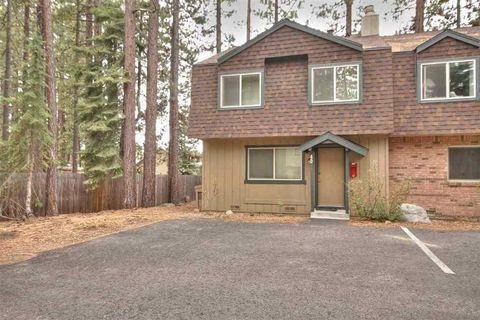 3101 Lake Forest Rd Unit 40, Tahoe City, CA 96145