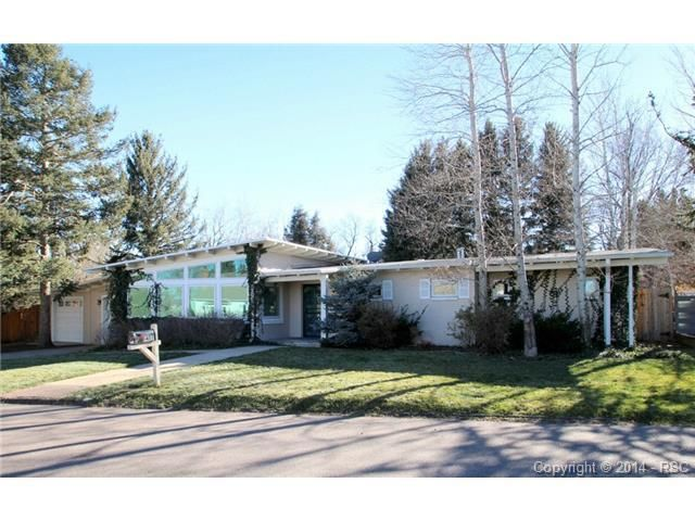 407 ridgewood ave colorado springs co 80906 home for