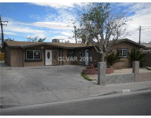 4532 Swandale Ave, Las Vegas, NV 89121