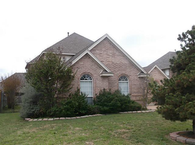 7012 Brierhill Ct, Fort Worth, TX