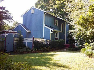 4009 Pleasant Grove Church Rd, Raleigh, NC