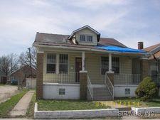 921 Lee St, Madison, IL 62060