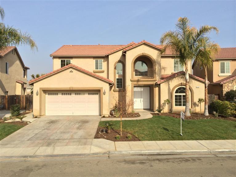Granville Rental Homes Fresno Ca
