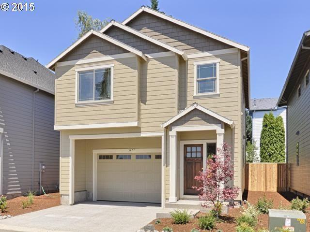 Forest Grove Oregon Rental Properties