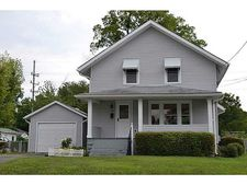 170 Willis Ave, Springfield, OH 45505