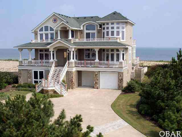 Waterfront Homes For Sale In Currituck County Nc