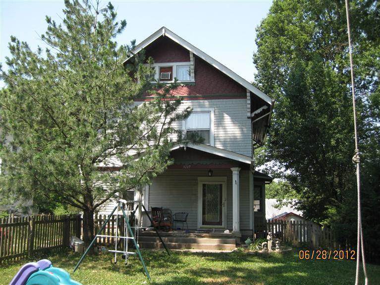 3237 Boudinot Ave, Cincinnati, OH 45211