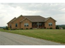 2298 County Road 168, Dundee, OH 44624