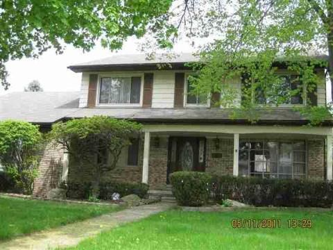 Macomb Township Property Records