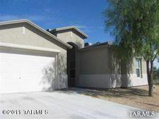 3637 S Western Way, Tucson, AZ 85735