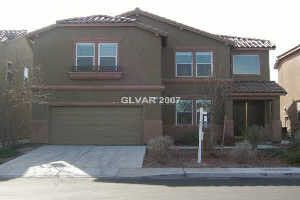9561 Rolling Thunder Ave, Las Vegas, NV 89148