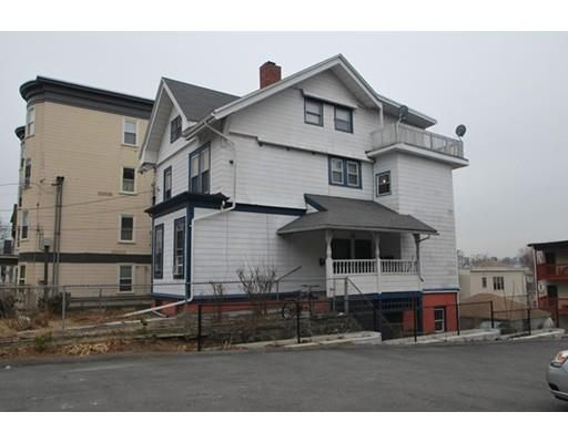 276 Washington Ave Chelsea Ma 02150 Home For Sale And