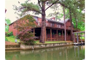 109 Waters Edge Cv, HOT SPRINGS, AR 71901