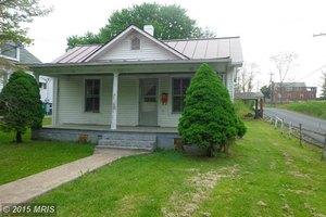 901 Terrace St, Culpeper, VA 22701