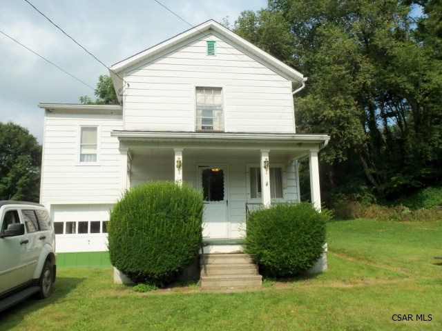 Homes For Sale In Hooversville Pa