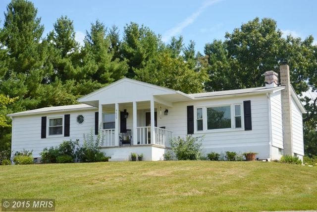 4629 water tank rd manchester md 21102 home for sale and real estate listing