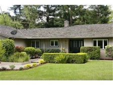 3 Hillbrook Dr, Portola Valley, CA 94028