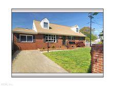 735 Dresden Dr, Newport News, VA 23601