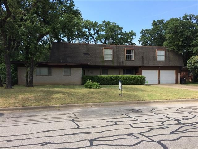 6228 warrington pl fort worth tx 76112 home for sale
