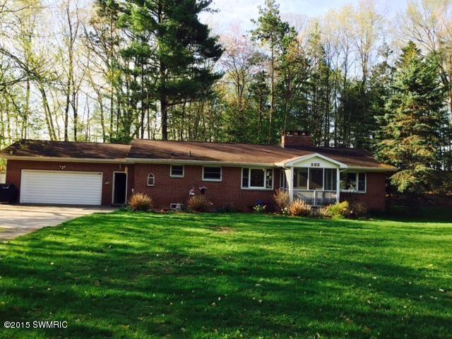 282 n oakwood dr ludington mi 49431 home for sale and real estate listing
