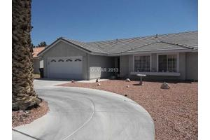 3640 Valley Dr, North Las Vegas, NV 89032