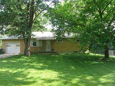 2545 Ashcraft Rd, Dayton, OH 45414