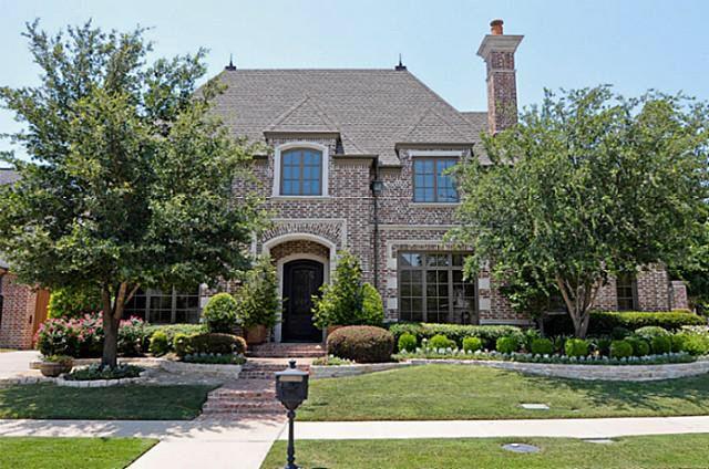 Frisco Texas Property Tax Records