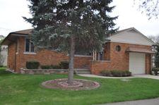 717 Newberry Ave, La Grange Park, IL 60526