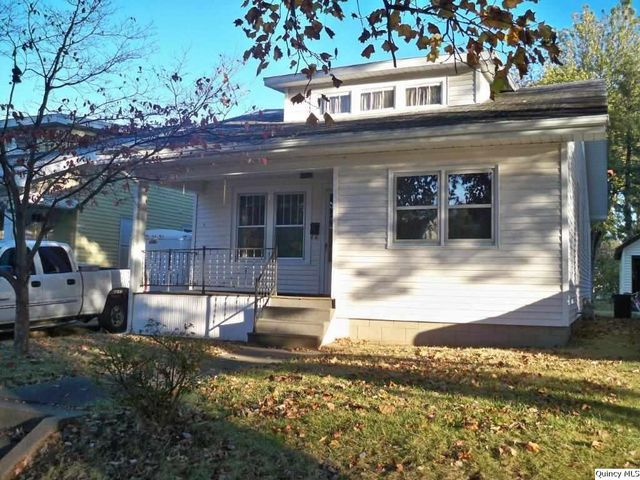 2215 jefferson st quincy il 62301 home for sale and