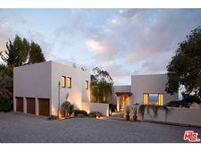 1522 E Mountain Dr, Santa Barbara, CA 93108