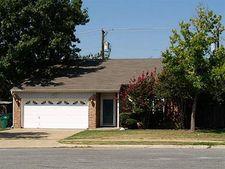 7109 Brookdale Ct, Watauga, TX 76148