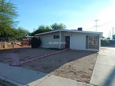1929 Hoyt St, North Las Vegas, NV 89030