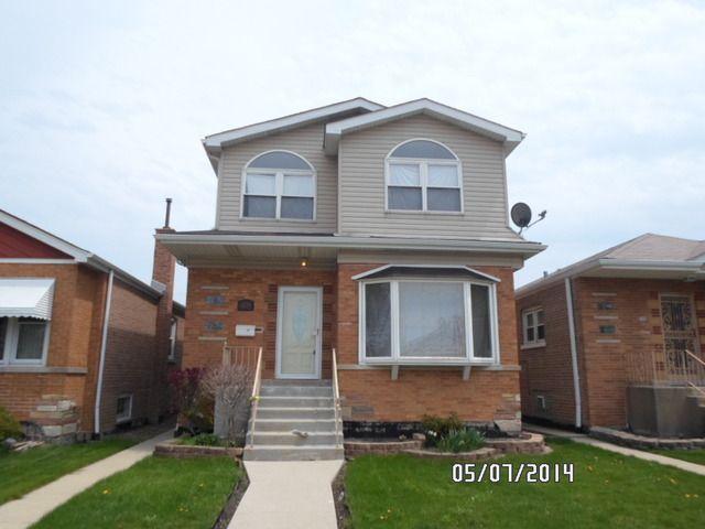 4829 S Lamon Ave, Chicago, IL 60638
