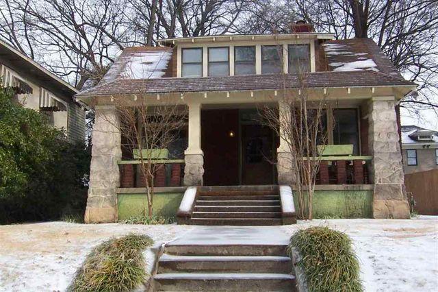1688 Overton Park Ave Memphis TN 38112