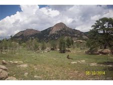 High Chaparral Rd, Lake George, CO 80827