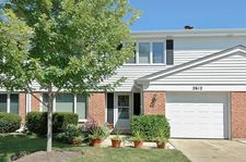 2612 E Bel Aire Dr, Arlington Heights, IL 60004