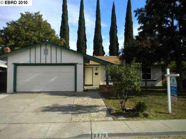 2776 Del Oro Cir, Antioch, CA 94509