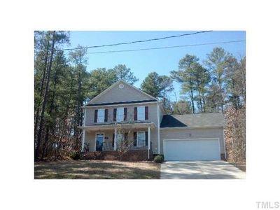 4904 Robinwood Rd, Durham, NC