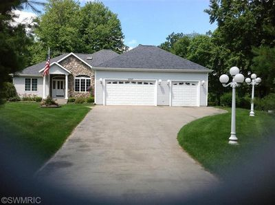 2747 Beattie Rd, Twin Lake, MI 49457
