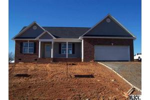 4817 County Home Rd, Conover, NC 28613
