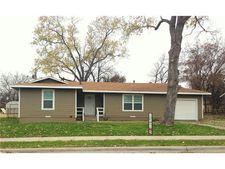 3529 Katrine St, Fort Worth, TX 76117