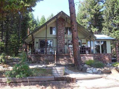 5 Blue Spruce Pl, Cascade, ID