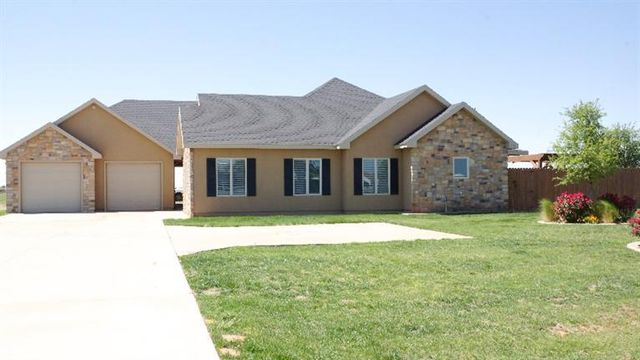 6525 County Road 6300 Lubbock TX 79416 Home For Sale
