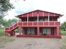 Highway 44 Tx State Highway 44, Encinal, TX 78019