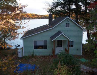 964 Brewer Lake Rd, Orrington, ME