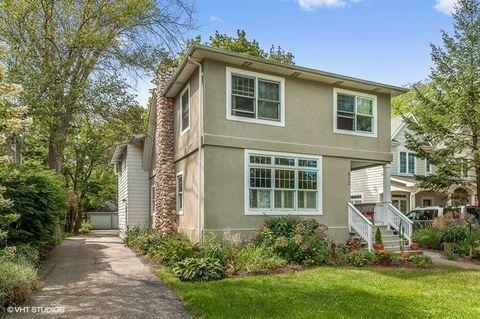 612 Vernon Ave, Glencoe, IL 60022