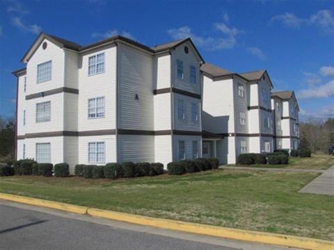 820 State University Rd, Fort Valley, GA 31030