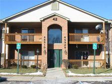 45928 Purple Sage Ct Unit 5, Van Buren Township, MI 48111