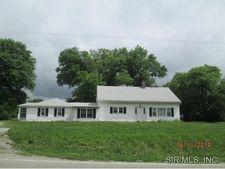 4527 State Route 15, Addieville, IL 62214