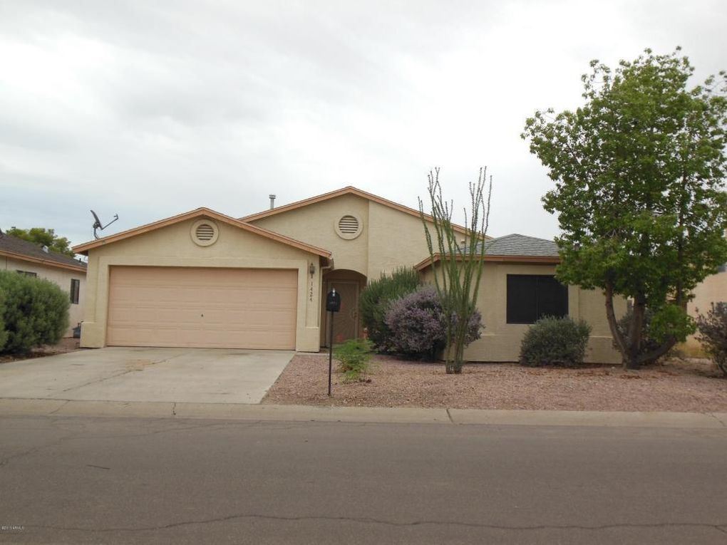 Casa Grande Az Property Tax